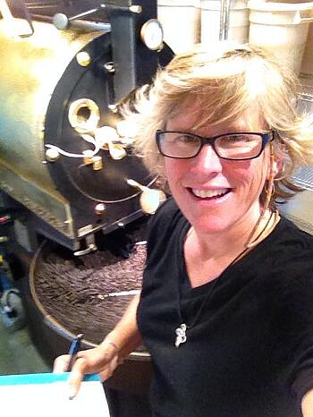 san franciscan, coffee roaster