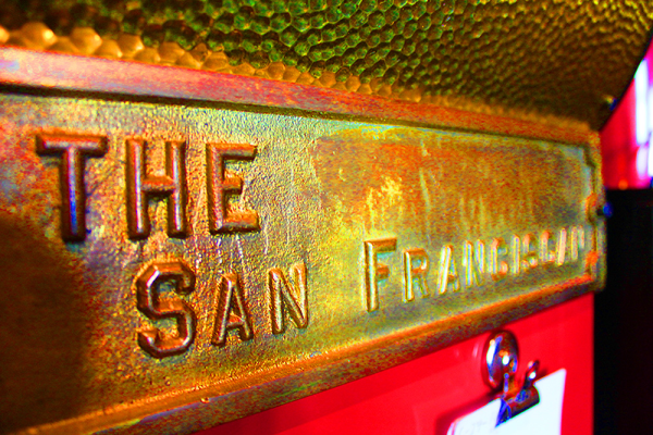 coffee roaster, the san franciscan coffee roaster, san fran roaster, sf6 roaster