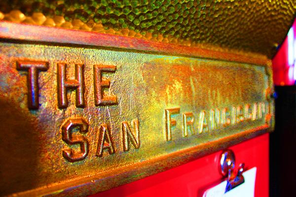 coffee roaster, the san franciscan coffee roaster, san fran roaster, sf6 roaster