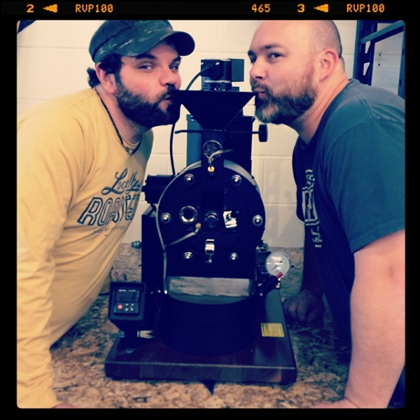 kissing cousins, coffee love, roasting coffee, coffee roaster, maryland coffee
