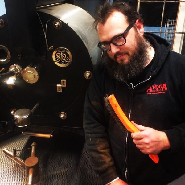 coffee roaster, texas coffee, fort worth coffee, commercial coffee roaster, coffee roaster