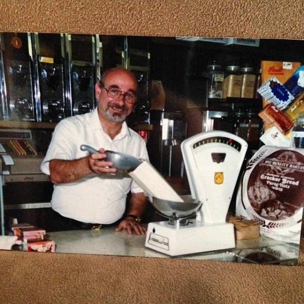 coffee, san francisco coffee, lebanese coffee