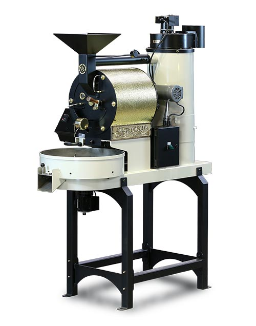 The San Franciscan 6lb/3kg coffee roaster
