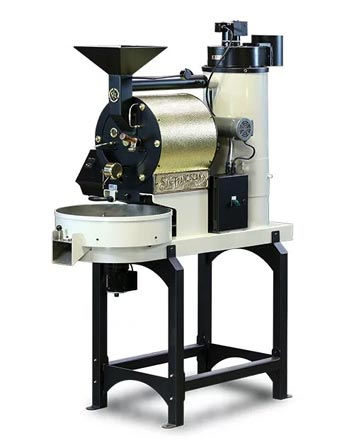 The 6lb/ 3 kg San Franciscan Coffee Roaster