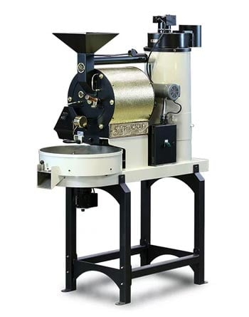 The 6lb/ 3 kg San Franciscan Coffee Roaster