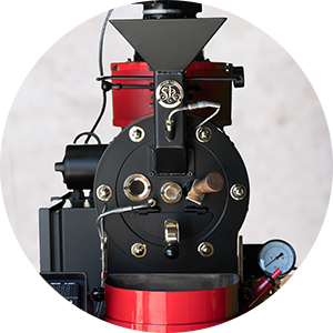 Commercial Coffee Roaster & Equipment | San Franciscan